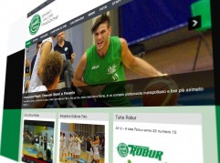 Basket Club Lorenzo Zanni Home page