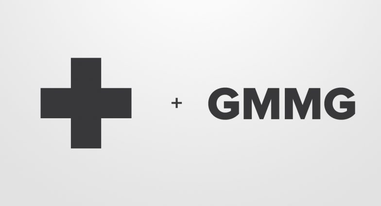 Graphic Design Process - GMMG Logo